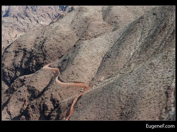 Grand Canyon Flight 14