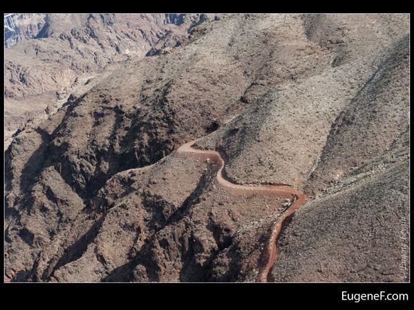 Grand Canyon Flight 15