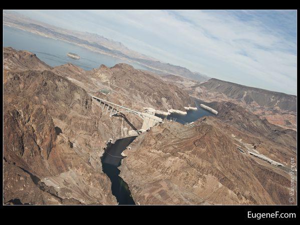 Grand Canyon Flight 16