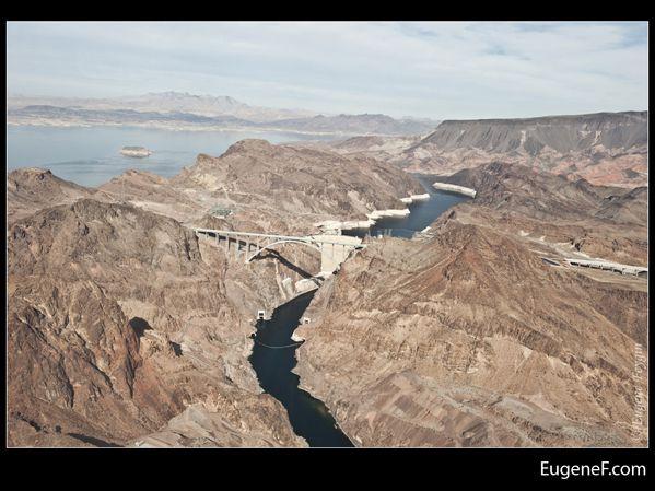Grand Canyon Flight 17