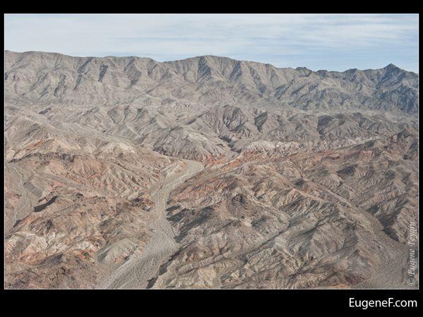 Grand Canyon Flight 31
