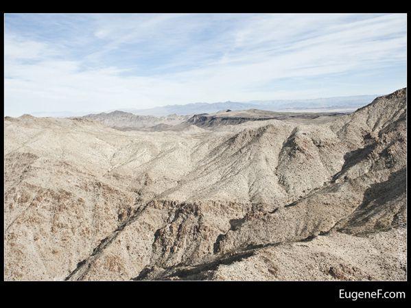 Grand Canyon Flight 35