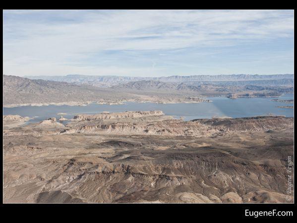 Grand Canyon Flight 37