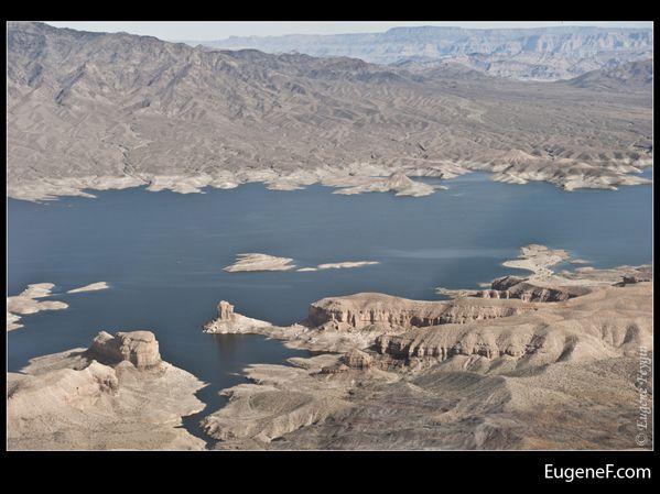 Grand Canyon Flight 38