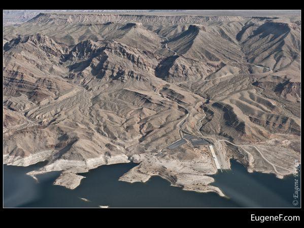 Grand Canyon Flight 46