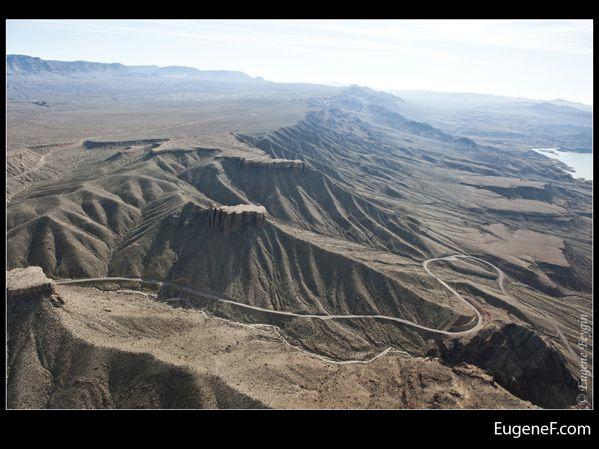 Grand Canyon Flight 47