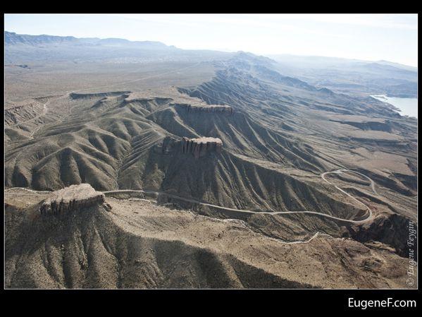 Grand Canyon Flight 48