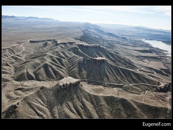Grand Canyon Flight 49