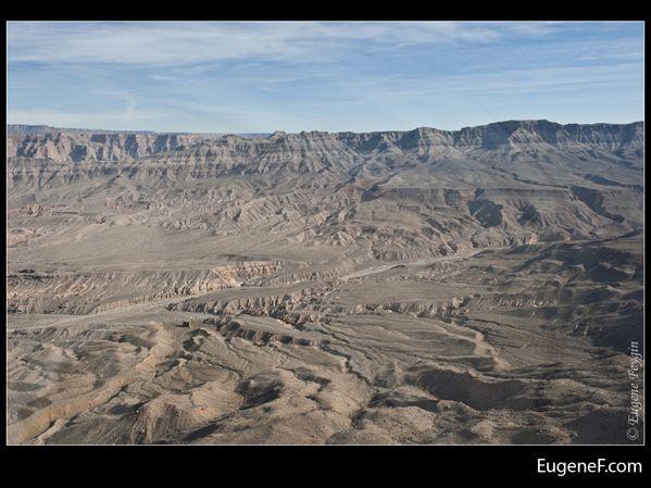 Grand Canyon Flight 50