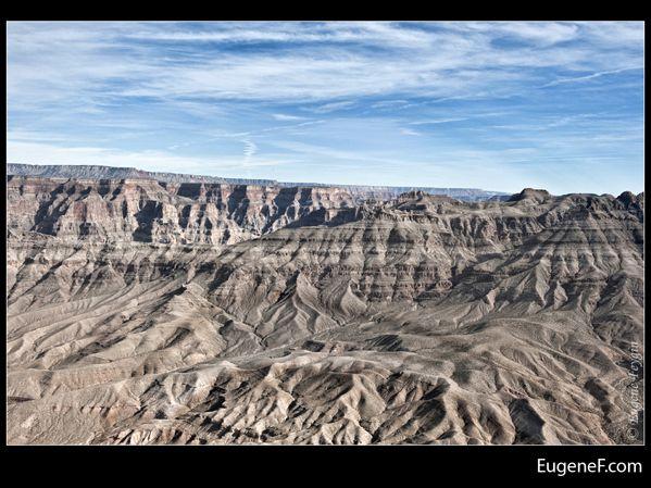 Grand Canyon Flight 51