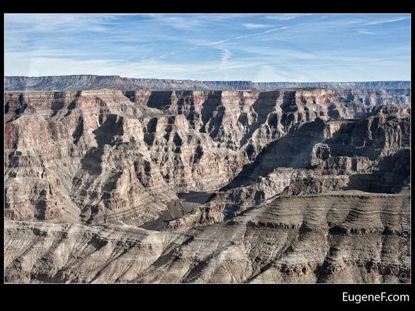 Grand Canyon Flight 52