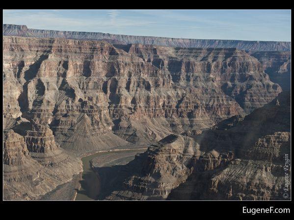 Grand Canyon Flight 55
