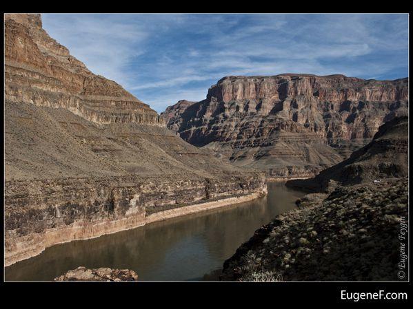 Grand Canyon Flight 60