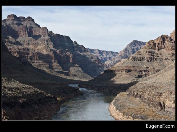Grand Canyon Flight 65