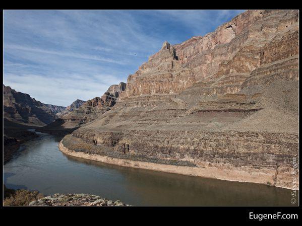 Grand Canyon Flight 67
