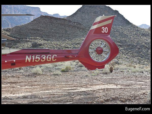 Grand Canyon Flight 69