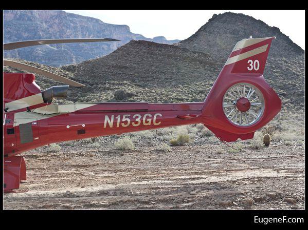 Grand Canyon Flight 70