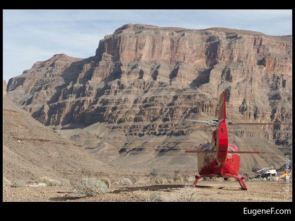 Grand Canyon Flight 74