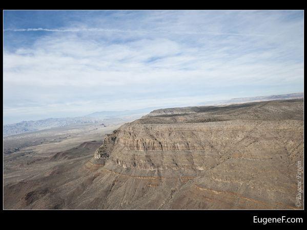 Grand Canyon Flight 77