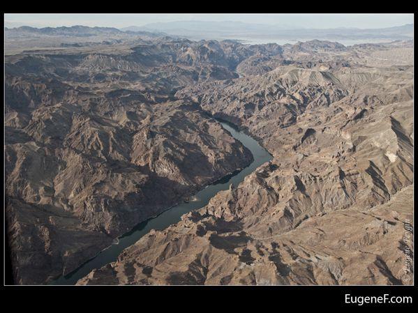 Grand Canyon Flight 81