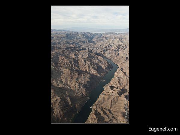 Grand Canyon Flight 82