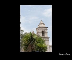 Arequipa Architecture 01