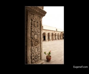 Arequipa Architecture 02