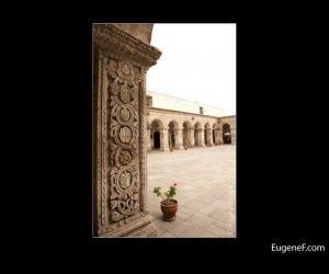 Arequipa Architecture 03