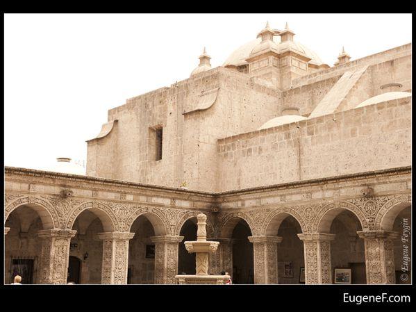 Arequipa Architecture 04