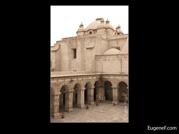 Arequipa Architecture 07