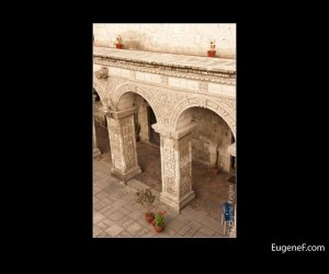 Arequipa Architecture 09