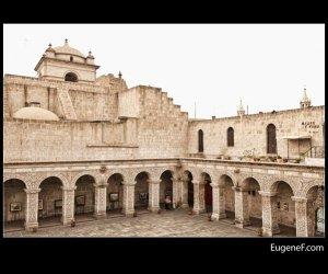 Arequipa Architecture 11