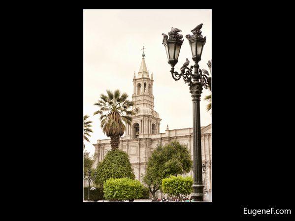 Arequipa Architecture 13