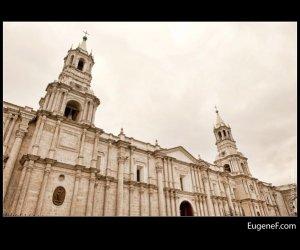 Arequipa Architecture 14