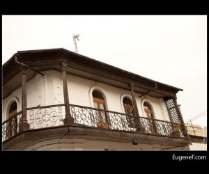 Arequipa Architecture 15