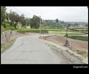 Arequipa Landscape 01