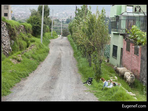 Arequipa Landscape 02