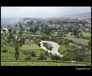 Arequipa Landscape 04