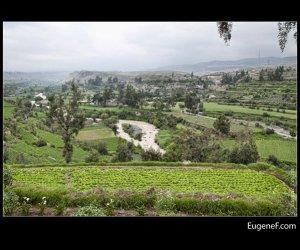 Arequipa Landscape 05