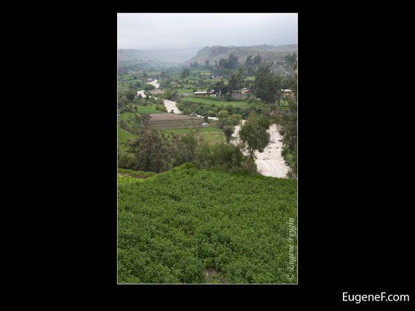 Arequipa Landscape 06