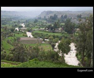 Arequipa Landscape 07