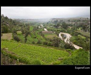 Arequipa Landscape 10