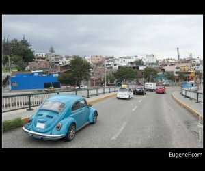 Arequipa Road 01