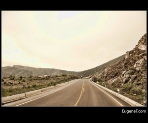 Arequipa Road 02