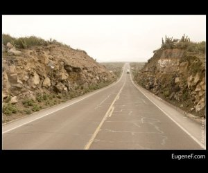Arequipa Road 03