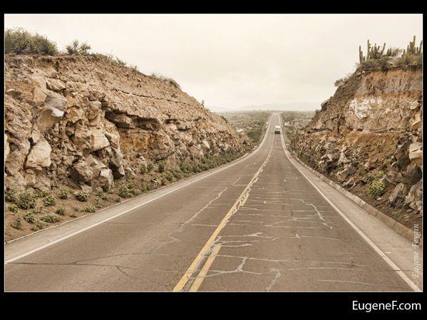 Arequipa Road 04