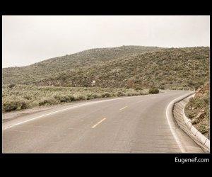 Arequipa Road 06