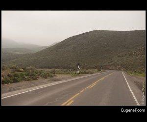 Arequipa Road 07