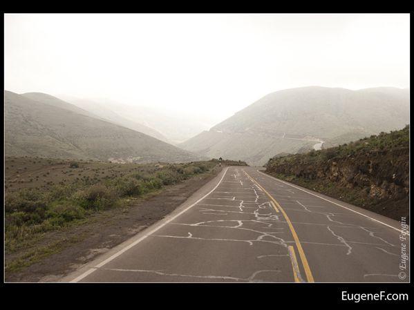 Arequipa Road 09