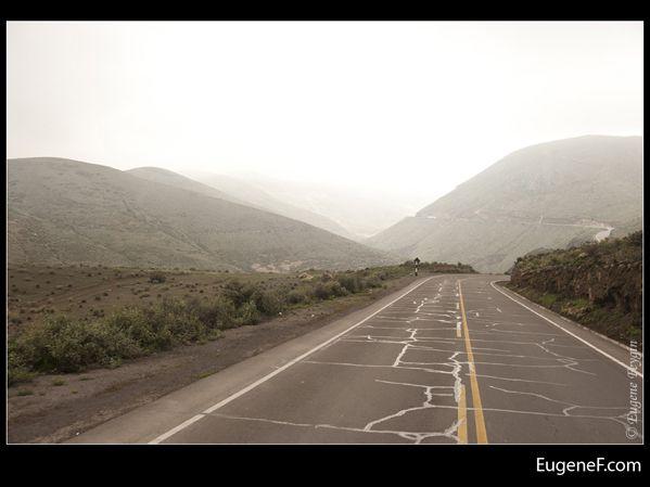 Arequipa Road 10